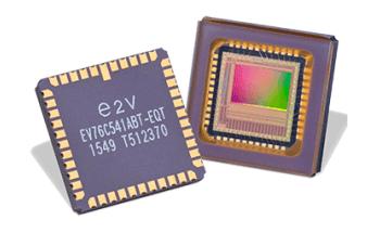 Wide-VGA CMOS Image Sensor - Sapphire WVGA - EV76C541