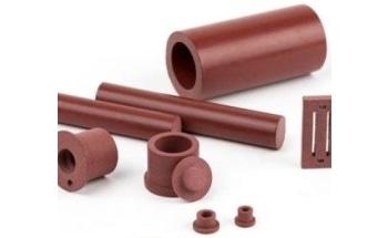 Fluoropolymer Material Solution - Rulon® LR