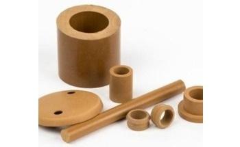 Fluoropolymer Material Solution - Rulon® J