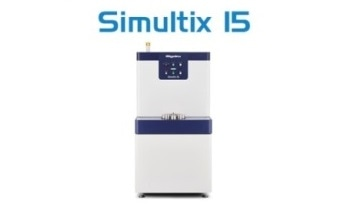 Dispersive X-Ray Fluorescence Spectrometer - Simultix 15