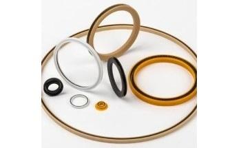 Spring-Energized Seal - OmniSeal® 400