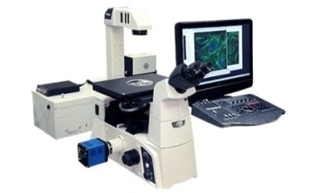 Wide-Field Microscope System - PTI EasyRatioPro
