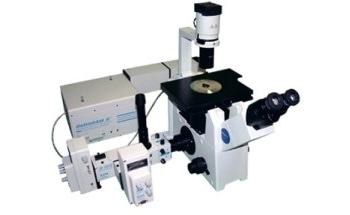 Microscope System for Ratio-Fluorescence - PTI RatioMaster