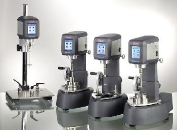 Thermo Scientific HAAKE Viscotester iQ Rheometers