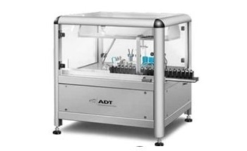 Automated Density Tester - ADT from TA Instruments