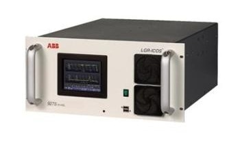Monitoring Non-Hazardous Areas with the Laser Process Analyzer LGR-ICOS™ 927 Series