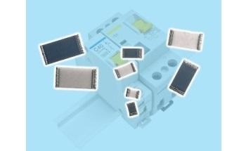 HPWC Resistors - High Pulse Withstanding Resistors