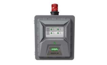 Chillgard® 5000 - Refrigerant Leak Monitor
