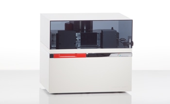Stable Isotope Analyzer - isoprime visION
