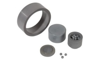 Sialon and Silicon Nitride Advanced Ceramic Grinding Media