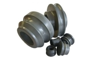 Electric Resistance Welding (ERW) - Ceramic Weld Rolls