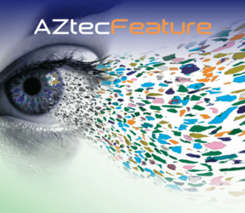 AZtecFeature Particle Analysis System