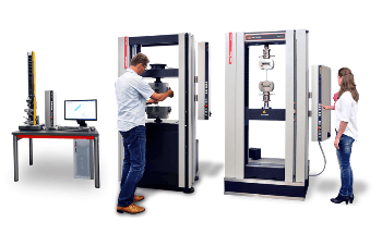 Modernizing Electromechanical Static Testing Machines