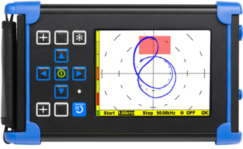 BONDCHECK is a Multi-Mode Bond Testing Flaw Detector