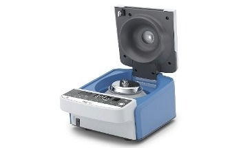 Midi Centrifuge for Separating Substances - IKA G-L Centrifuge