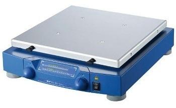 Compact Orbital Instrument - KS 260 Basic Shaker