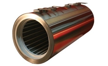Heavy Gauge Diffusion Heating Element - Duracraft from Thermcraft