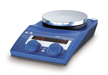 Basic Magnetic Stirrer - RCT Basic