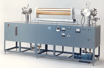 Transparent Tube Furnaces - TransTemp from Thermcraft