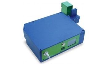 THz-Raman® Spectroscopy Benchtop Module for Traditional Raman Spectroscopy