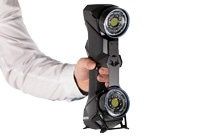 Handyscan 3D - Professional Metrology-Grade 3D Scanners