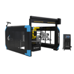 Automated 3D Scanning Cmm: Cube-R