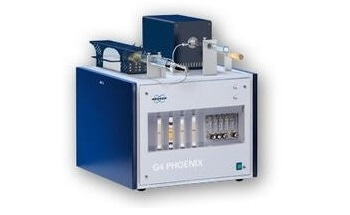 Determine Hydrogen Concentration in New Materials Using the G4 PHOENIX