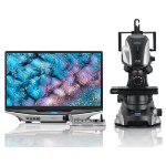Image Capturing in 3D Measurement with the 4K Ultra-High Accuracy Microscope