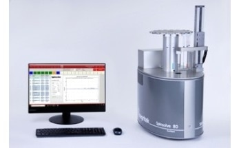 Autosampler for Spinsolve Benchtop NMR Spectrometer