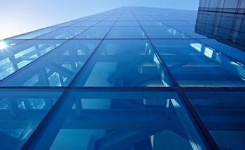 Structural Glazing Spacer Tape for Silicone Glazing Systems