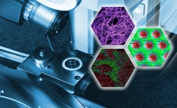Dimension XR Scanning Probe Microscopes: Featuring AFM with nanoDMA