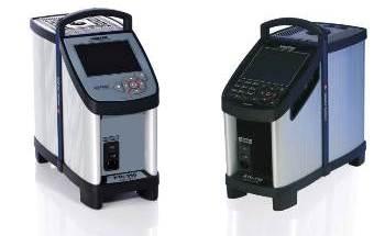 Dry Block Calibrators for Stable Temperature Calibrations