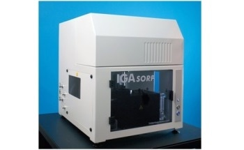 IGAsorp: Gravimetric Vapor Sorption Analyzer