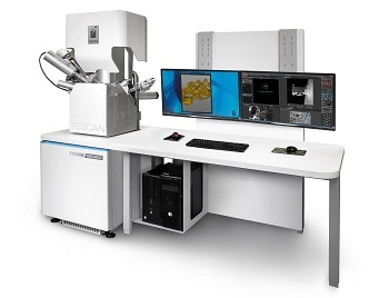 FIB-SEM Workbench for Advanced Nanofabrication Applications - TESCAN SOLARIS