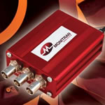 T3 Advanced Eddy Current Probe from Monitran Ltd