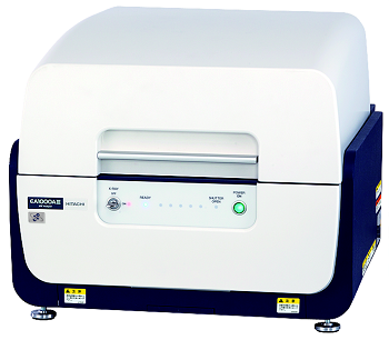 Benchtop XRF Analyzers for RoHS - EA1000AIII, EA1000VX and EA6000