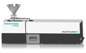 3D Particle Size and Shape Analyzer—PartAn3D