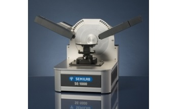 Spectroscopic Ellipsometry for Thin Film Characterization - SE-1000