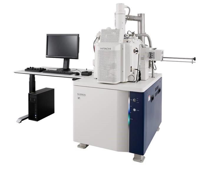 SU3800 & SU3900 thermionic variable pressure SEMs