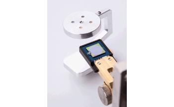 Scanning Transmission Electron Microscopy Detector - COXEM STEM Module