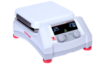 Hotplate Stirrers for the Laboratory: OHAUS Guardian 5000™