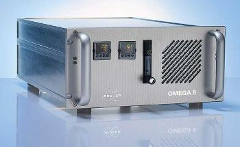 Real-Time Monitoring of Gas Concentrations with OMEGA 5