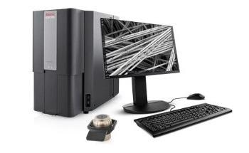 Desktop SEM with High Brightness and Color Navigation Camera — Phenom Pro Desktop SEM
