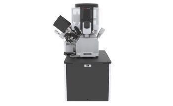 Focused Ion Beam Scanning Electron Microscope — Helios Hydra DualBeam