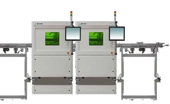 Automated Production of Photonic Devices - AssemblyLine Systems