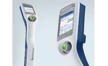 Density2Go: Portable Density Meter from METTLER TOLEDO
