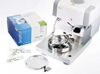 Temperature Calibration Kit from METTLER TOLEDO