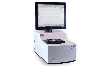 Next Generation NIR Instrument - SpectraStar 2600 XT