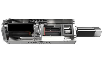 Bellows Sealed Linear Actuators—FAB Drive