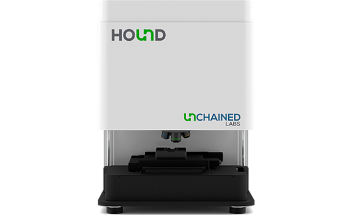 Hound: Particle Characterization and Identification in One Instrument